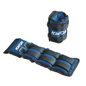 Arm-und-Fussgewichte-von-Kwon-1-Kg-2-Kg-und-5-Kg-Fitness-Training-Sport