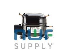 refrigerator compressor. samsung cd130cl1z2 replacement refrigeration compressor r-134a 1/10 hp refrigerator