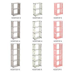 Bookcase-Book-Shelves-Bookshelf-Storage-Bin-Display-Shelving-Unit-Organizer