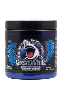 4 Oz (environ 113.40 G) Plante Succès Great White-mycorhizes Bactéries Bénéfiques Croissance Racinaire $ $-afficher Le Titre D'origine AgréAble En ArrièRe-GoûT