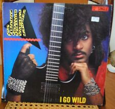 """JAK """"I GO WILD"""" LP Album Item #20"""