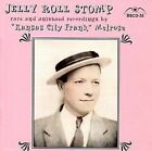 Jelly Roll Stomp by Frank Melrose (CD, Jan-2001, Black Swan Records)