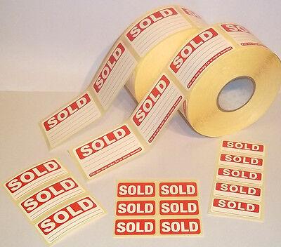 Frugale Red Venduto Adesivi Etichette Sticky Diverse Dimensioni Di Adesivi E Pacchi Disponibili-
