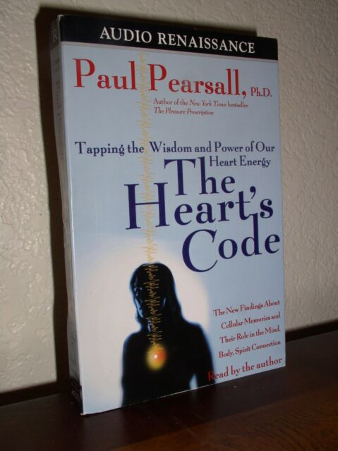 The Hearts Code Audio Book