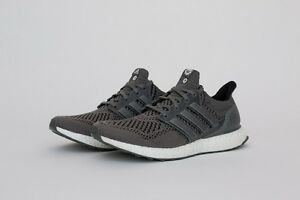 65511ddb359 Image is loading Adidas-Consortium-x-HighSnobiety-Ultra-Boost-Grey-nmd-