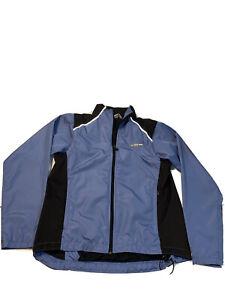 Women-039-s-Sugoi-Bicycling-Cycling-Jacket-Size-Medium-Black