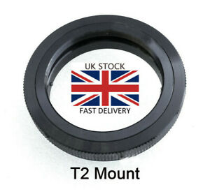 T2-Lens-Mount-Yashica-Contax-SLR-Film-Kamera-Objektiv-Adapter-FXD-139-usw