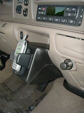 KUDA CELL PHONE IPHONE SMARTPHONE IPOD GPS SIRIUS XM MOUNT FORD EXCURSION F250