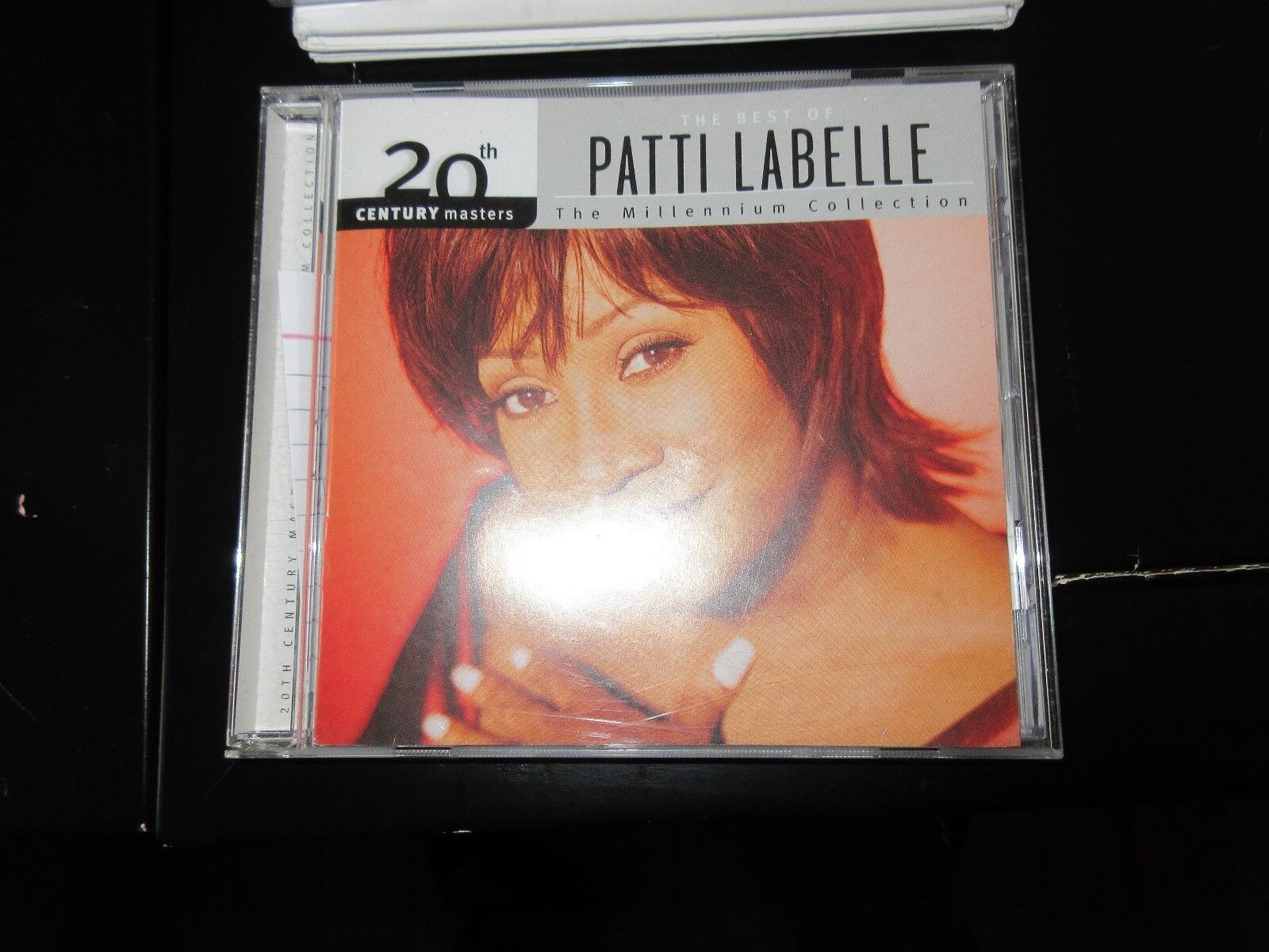 Patti Labelle , The Best Of , The Millennium Collection