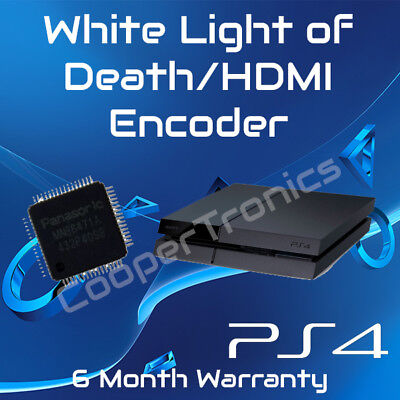 Sony Playstation 4 WLOD HDMI Encoder Replacement PS4 Repair Service | eBay
