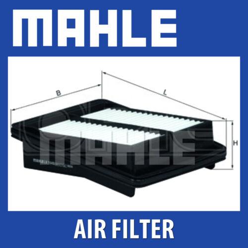 Mahle Air Filter LX1949 - Fits Honda - Genuine Part
