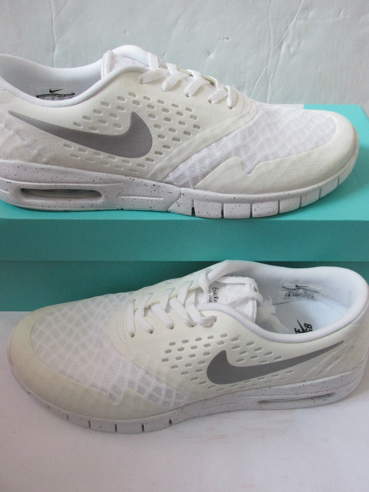 nike SB eric 100 koston 2 max mens trainers 631047 100 eric sneakers shoes 65849f