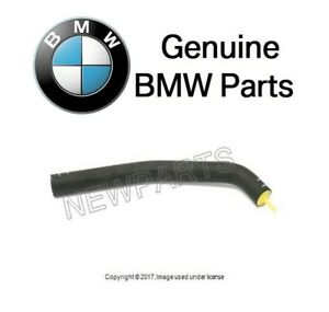 Power Steering Hose Fluid Container to Power Steering Pump For BMW E46 X3 NEW