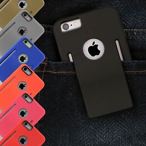 For-Apple-iPhone-6-iPhone-6-Plus-Hybrid-Case-Belt-Clip-TPU-Slim-Fit-Armor