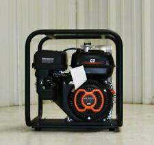 New Water Pump Semi Trash Gas 3 Champ Mfg Fx210 Better Than Honda 55 Gx160