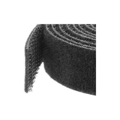 StarTech Hook-and-Loop Cable Tie - 100 ft. Bulk Roll HKLP100
