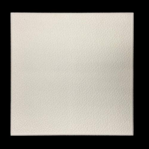 Flame Fire Resistant Polystyrene Ceiling Tiles T101 5 Packs of 8 Tiles = 10M²