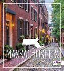 Massachusetts by Jordan Mills (Paperback / softback, 2016)