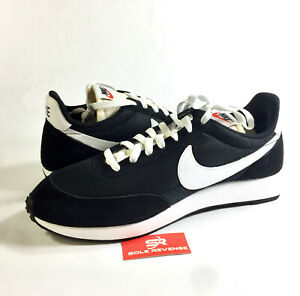 620d0e2b0a8 New NIKE AIR TAILWIND  79 OG 487754-009 Black White Men s Shoes c1 ...