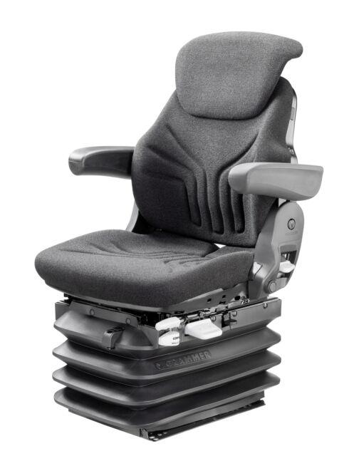Grammer Schleppersitz Luftgefedert MSG 95G/721 Stoffbezug