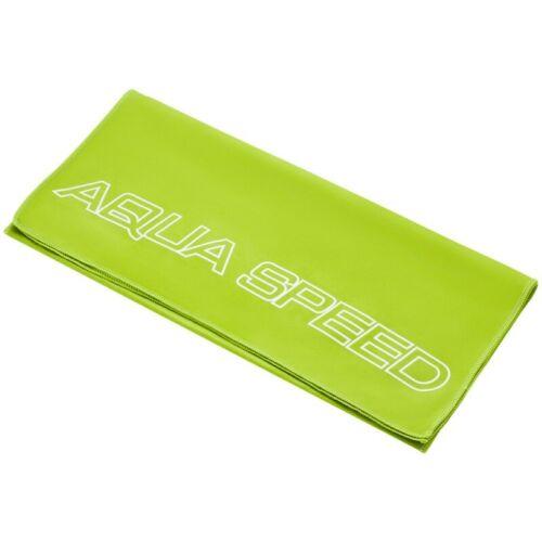 Schnelltrockendes Handtuch Sporthandtuch Saunatuch Badetuch 50x100cm Aqua Speed