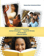 Abnormal Psychology, Plus MyPsychLab without eText, Mineka, Susan M, Hooley, Jil