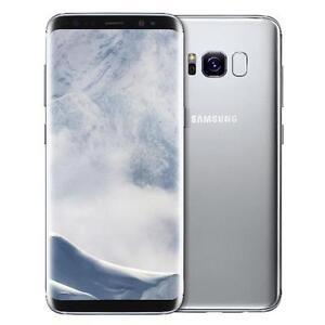 SAMSUNG-GALAXY-S8-PLUS-64GB-ARTIC-SILVER-4G-LTE-GARANZIA-ITALIA-24-MESI