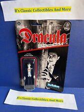 Funko Reaction Universal Monsters Series 2 Dracula Figure