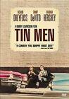 Tin Men 0786936119916 With Danny DeVito DVD Region 1
