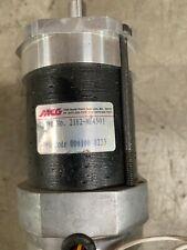Mcg 2182 Mb4501 Motor
