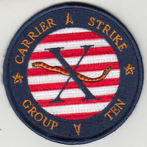 CARRIER-STRIKE-GROUP-TEN-034-X-034-CHEST-PATCH