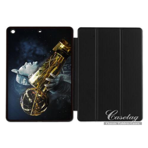 Stephen Curry Basketball MVP Smart Case For iPad 5 6 Mini 1 2 3 Air