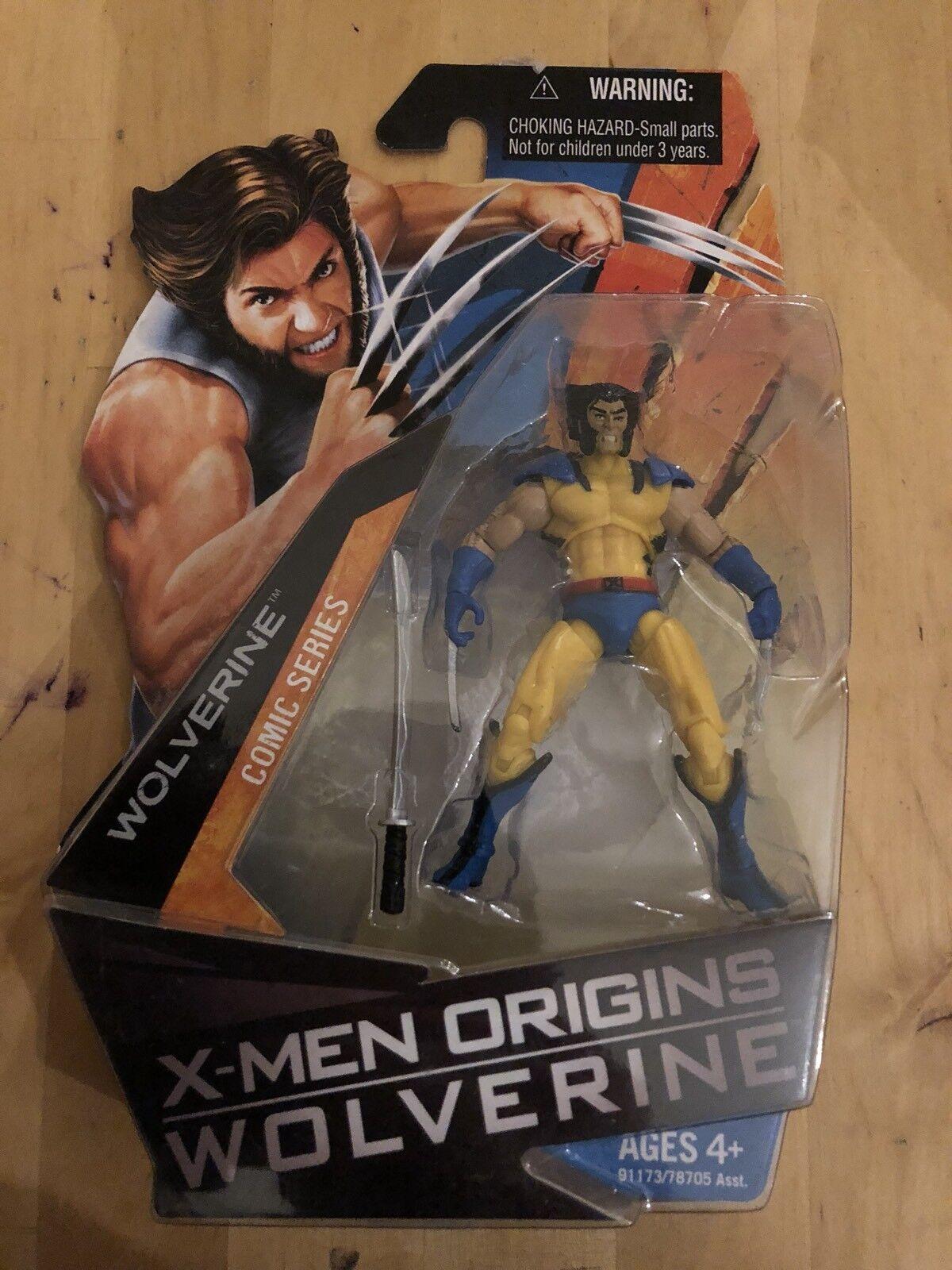 X men Orígenes Lobezno Wolverine no MásCochea af xow 3