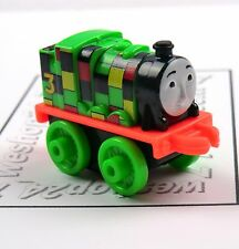 THOMAS & FRIENDS Minis Train Engine 2014/2015 NEON Henry NEW ~ SHIP DISCOUNT!