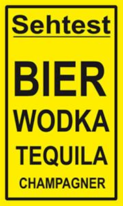 Wodka Fahne