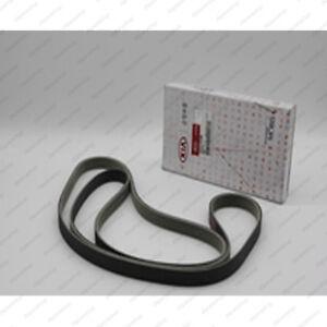 Kia 25212-2G760 V-Ribbed Belt