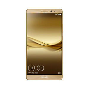"HUAWEI Mate8 LTE 6"" 3/4GB 32/64/128GB 16MP Force Touch Fingerprint Smartphone"