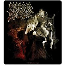 Morbid Angel - Illud Divinum Insanus - Aufkleber Sticker - Neu