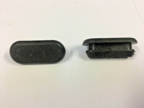 Drum Brake Adjustment Hole Plugs 2 US Made by Wagner-Cars/&Trucks GM Ford Chry