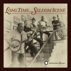 Long Time...Seldom Scene [Digipak] [4/14] by The Seldom Scene (Bluegrass) (CD, Apr-2014, Smithsonian Folkways Recordings)