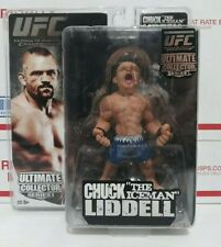 "UFC Ultimate Collector Series 1 Limited Edition Chuck ""The Iceman"" Liddell"
