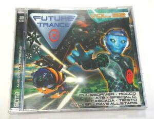 Future-Trance-Vol-32-42-Tracks-Doppel-CD-2005