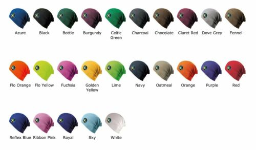 unisex warm snowboarding hiking camping slouch hat Core Softex® beanie RC31X