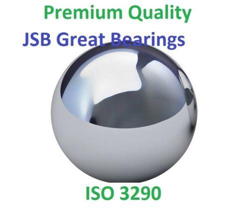"50 7//32/"" Bearing balls G10 bicycle ball 7//32 inch premium precision AISI52100"