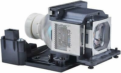Replacement Lamp with Housing for SONY VPL-CH375 with Philips Bulb Inside