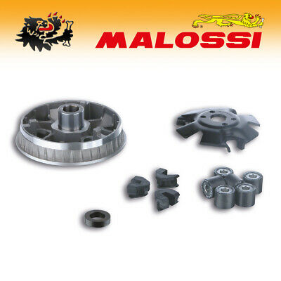 Variador Malossi Multivar 5114273/SYM Symphony 125/y Peugeot LXR 125