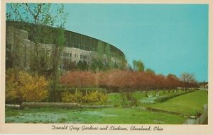 Cleveland-Stadium-post-card-showing-the-Donald-Gray-Gardens