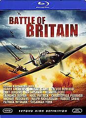 Battle Of Britain Blu-ray Disc, 2009  - $5.99