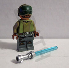 Lego Star Wars Rebels NEW Kanan Jarrus blind minifigure 75170 Phantom 2017 mask