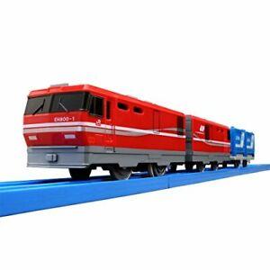 TAKARA-TOMY-Plarail-S-27-EH-800-electric-locomotive-Japan